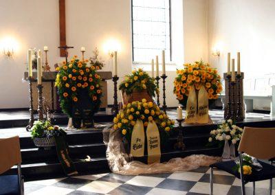 Evangelische Kirche, Frechen